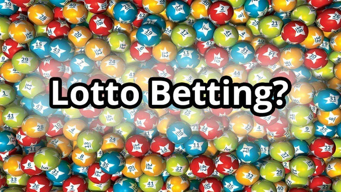 What is Lotto Betting?