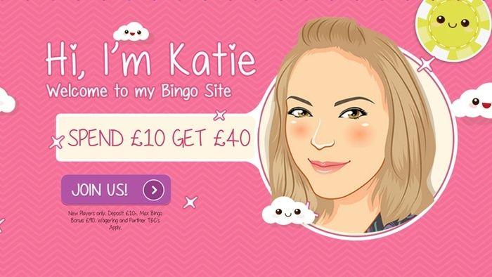 The Inside Scoop on Katies Bingo!