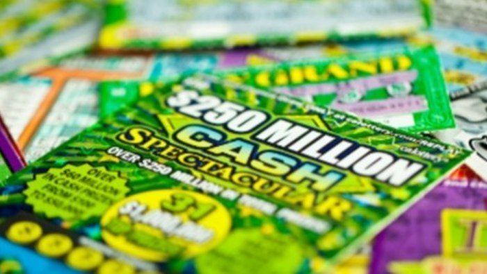 What Would You Do if You Win Playing Scratch Cards?