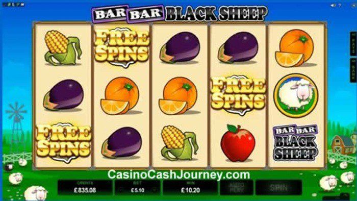 6 New Slots Games to try May 2016!