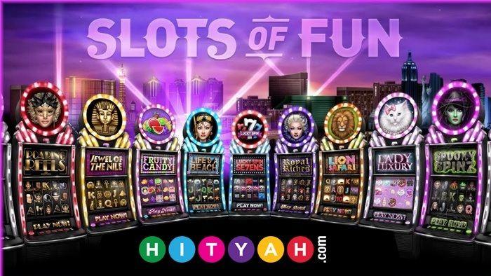 4 Ways to Ensure Slots of Fun