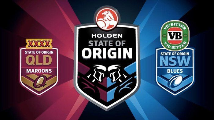 Ultimate Guide to the State of Origin 2016