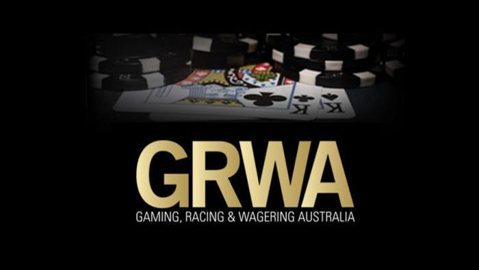 2016 Gaming, Racing & Wagering Australia Conference (GRWA)