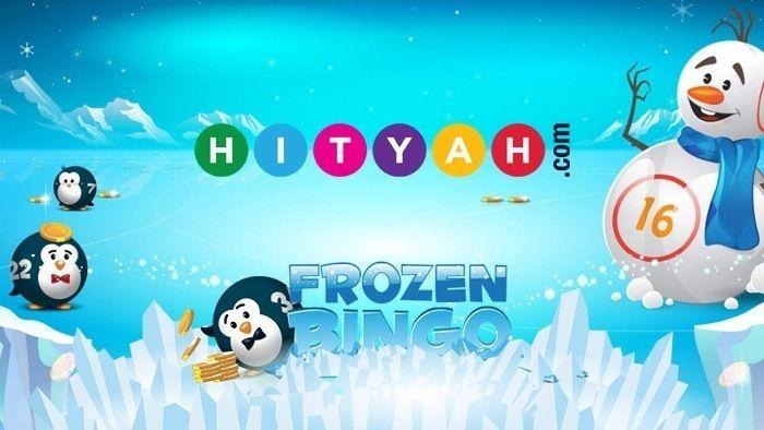 Play With Bingo Online Deposit £5 Bonus!