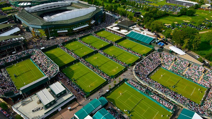 Ultimate Guide to Wimbledon 2016
