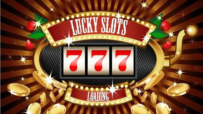 What Makes a Lucky Slots Site or Game