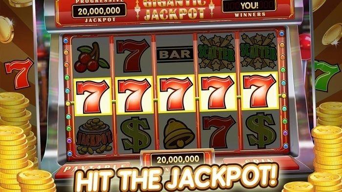 Slots Bonuses Explained