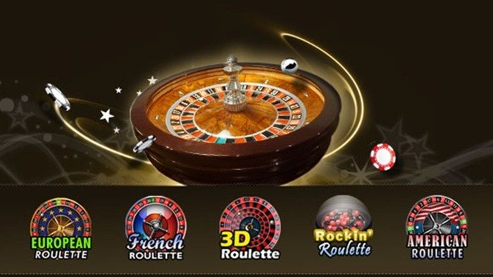 7 Reasons Why You Should Start Playing Online Roulette