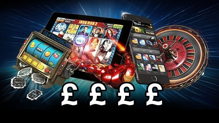 UK Online Casinos That Accept Pay by Phone Bill