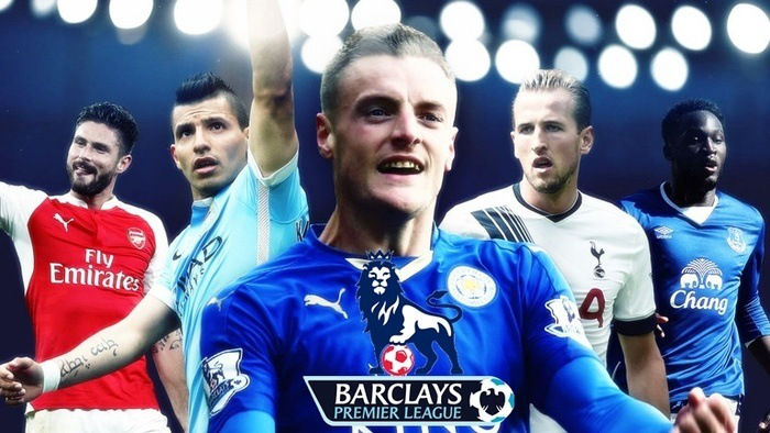 2016-17 English Premier League Predictions & Transfers