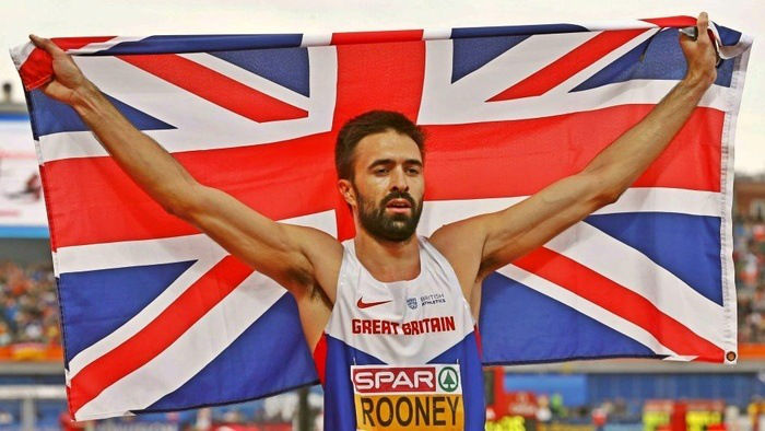 UK Athletes to Watch Out for in the Rio Summer Olympics