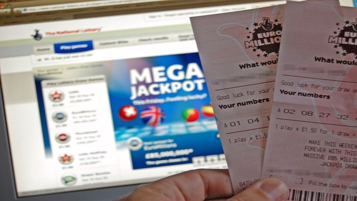 You Could be the Next Euro Millions Winner!