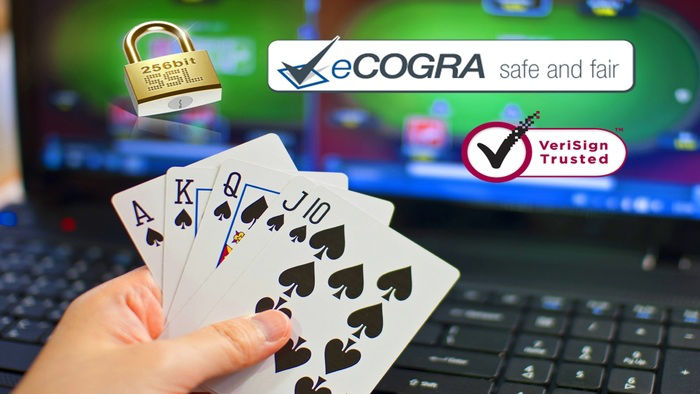 How the Best Online Casinos are Kept Secure and Safe