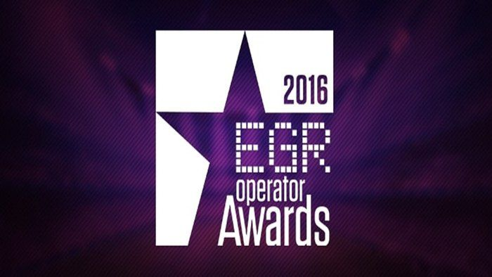 2016 EGR Operator Awards Winners List