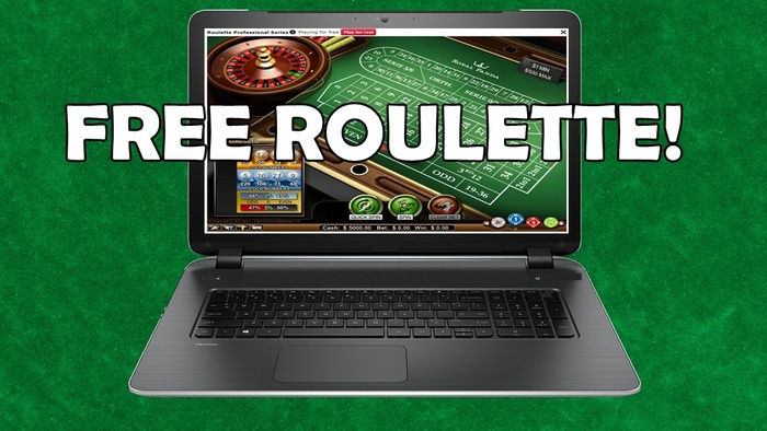 Playing Online Roulette for Free