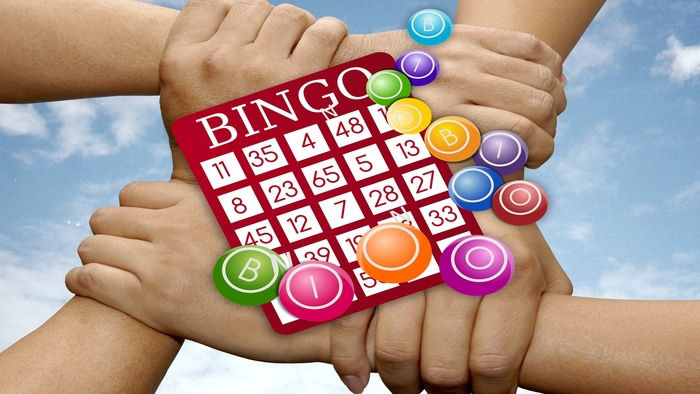 Win Big With Team Bingo Online!