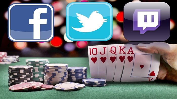 Learn From the Poker Pros: Increasing Your Reach Through Social Media