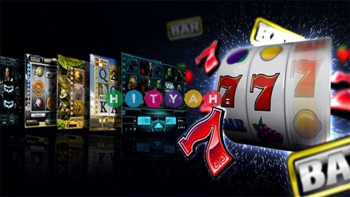 Why Playing Online Slots Are Booming