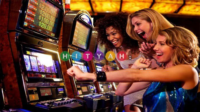 Online Slots: Fantastic Tips For You To Win Big