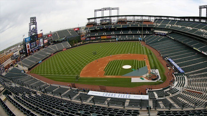 The Baseball MLB Season is coming soon
