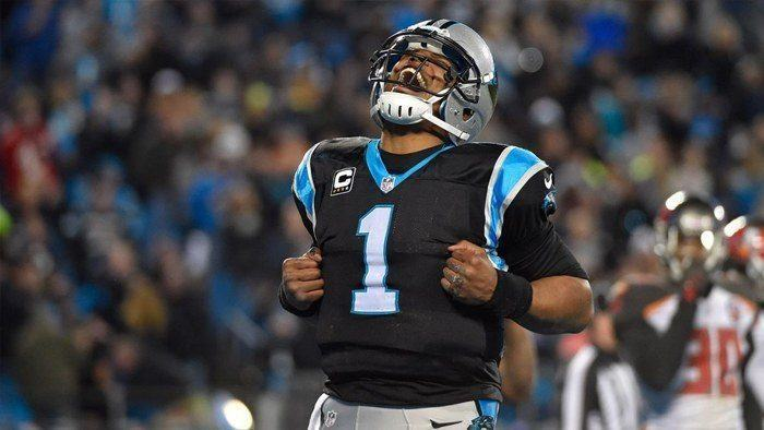 Why We Hate That We Can't Hate Cam Newton