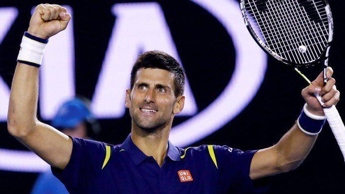 Djokovic Annihilates Federer from 2016 Australian Open Title Chances!
