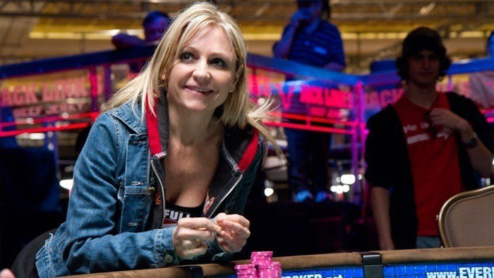 Top Contenders for the 2016 Women in Poker Hall of Fame