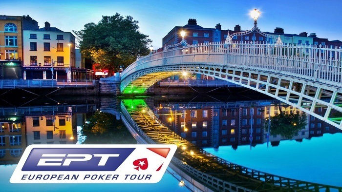 EPT Season 12 Returns to Dublin