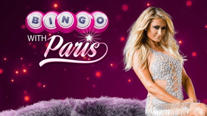 Who plays bingo? Celebrities do too!