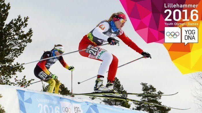 2016 Winter Youth Olympic Games