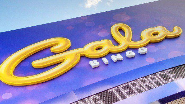 Gala Bingo Promises the Best Bingo Club in Britain