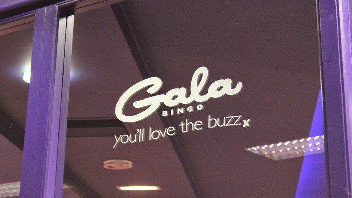 Gala Coral Closes Sale of Bingo Division in Preparation for New Merger