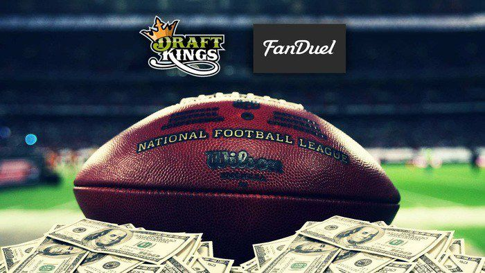 Is Fantasy Sports Betting Legal?