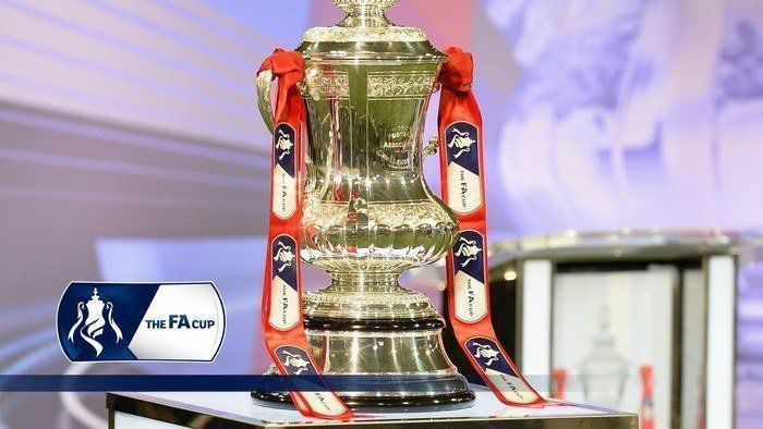 Is it Time to Say Goodbye to Weekend FA Cup Matches?