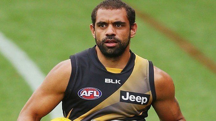 AFL Tigers in Difficult Position Over Chris Yarran's Injury