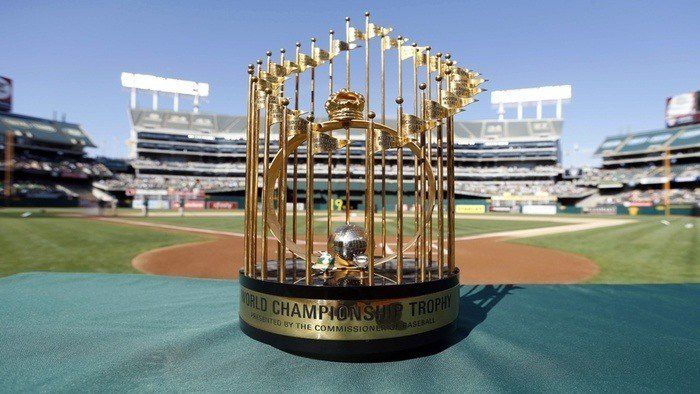 5 Things to Ponder on the Road to the 2016 World Series in Baseball