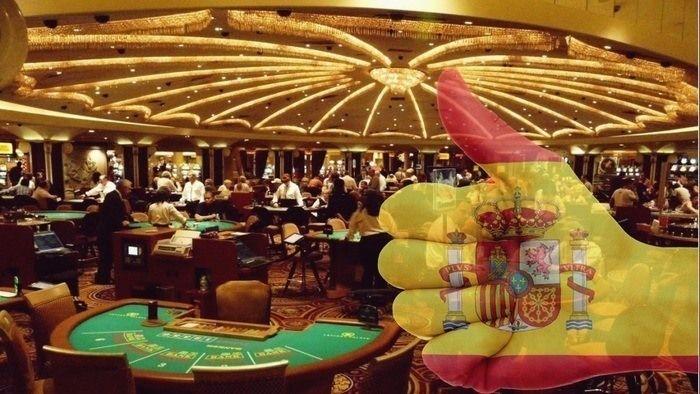 Spain's Online Betting Market Revenue Rockets in 2015