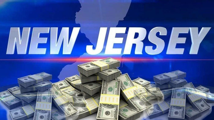 New Jersey Online Betting Market Gains Impressive Revenue Despite Poker Decline