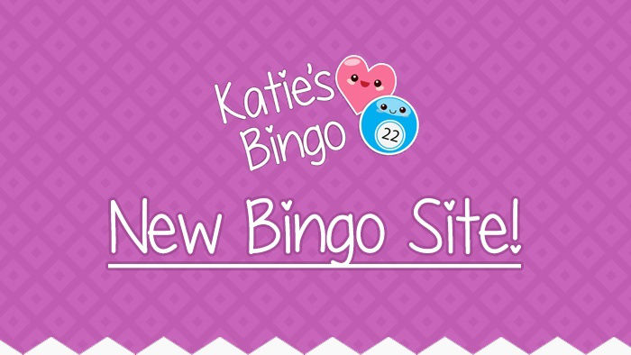 New Bingo Site Katie's Bingo to be Launched Soon
