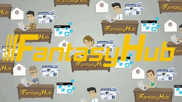 FantasyHub Website Temporarily Ceases Operations