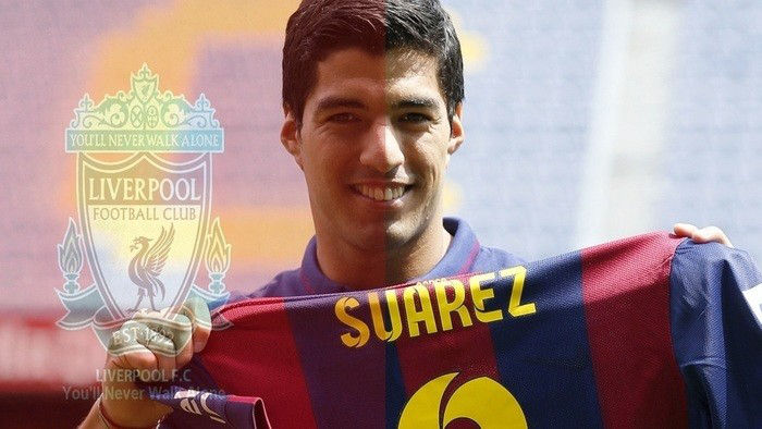 Revealed: Liverpool's Immense Profit from the Sale of Luis Suarez to Barcelona