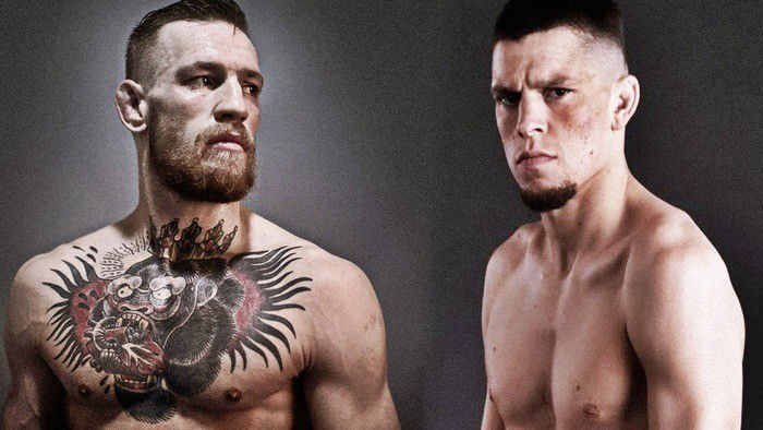 3 Challenges that Conor McGregor Will Face Against Nate Diaz