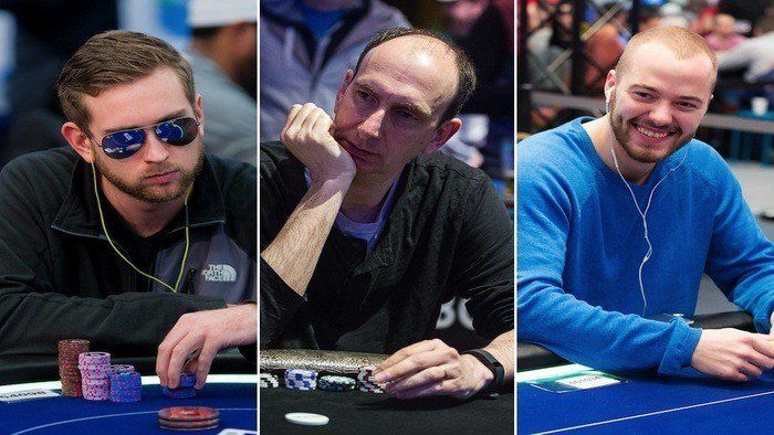 2016 Sky Poker UK Poker Championships Results