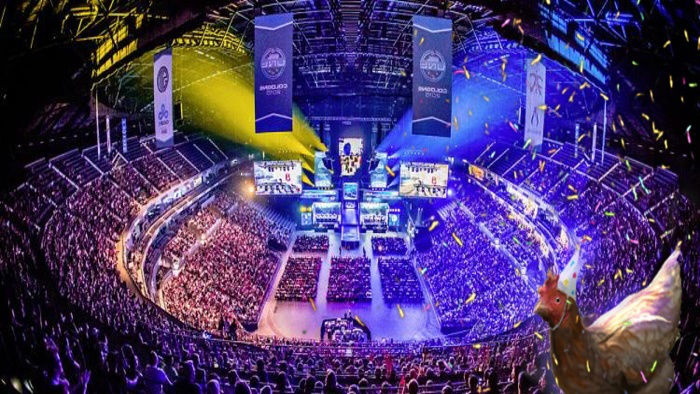 2016 Counter-Strike: Global Offensive Major Championship to be Held in Columbus, Ohio