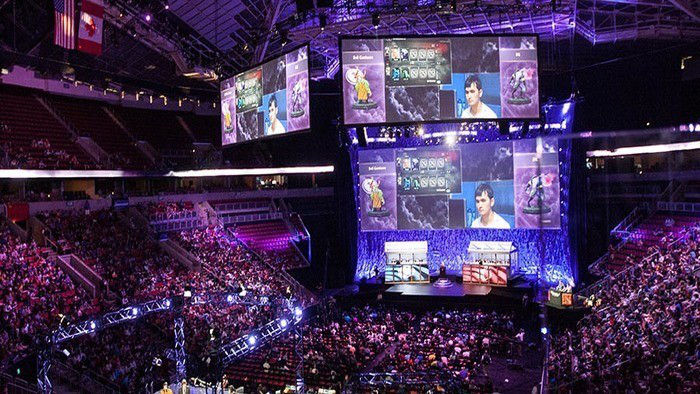 Yahoo Enters Competitive Gaming World with New eSports Section