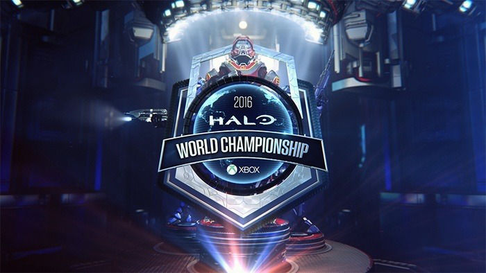 Halo World Championship 2016 Results