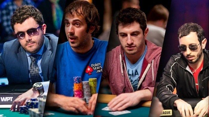 Global Poker League (GPL) Wildcard Picks
