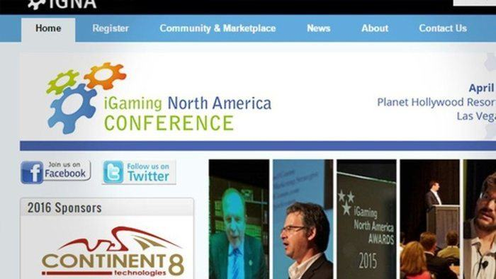 2016 iGaming North America Awards Winners