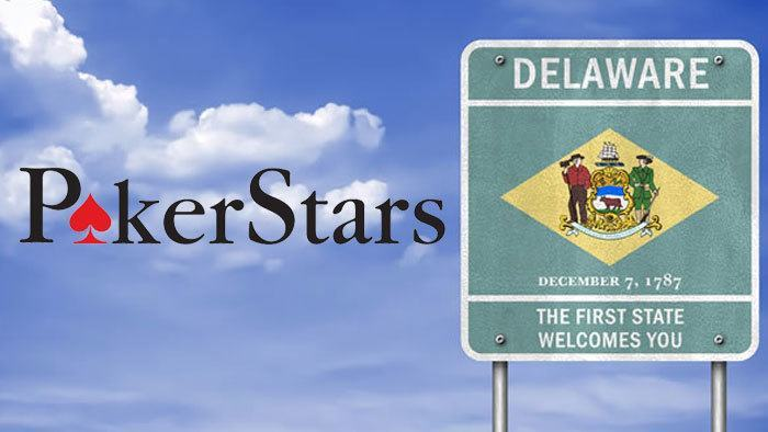 Delaware Reaches New Record in Online Poker Revenue