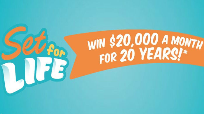 Set for Life Lottery Winner Still a Mystery